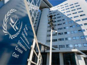 Venezuela consignó más pruebas de sanciones gringas ante CPI