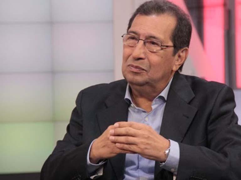Adan Chávez propone alianza mundial contra ataque a comicios