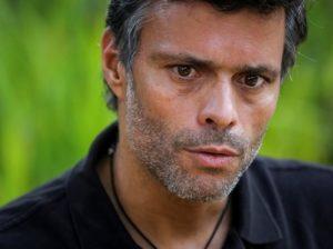 Tribunal levantó medida humanitaria otorgada a Leopoldo López