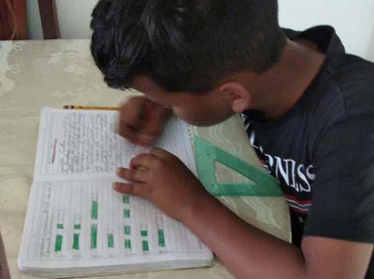 97% de los estudiantes neoespartanos recibieron asesorías pedagógicas