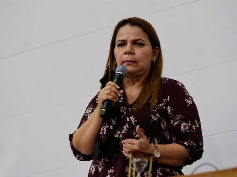 Iris Varela: algunos operadores de justicia se saltan las normas