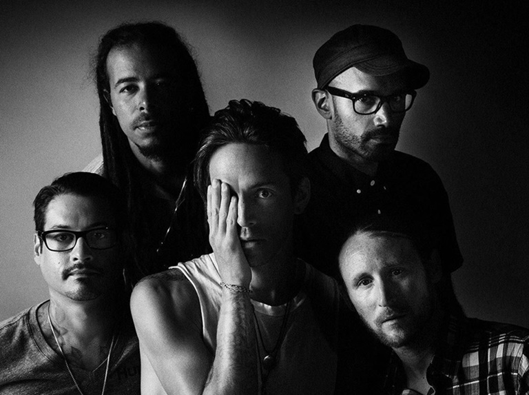 """""""Morning View"""", the emblematic disc of Incubus that celebrates 20 years"""